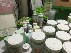 Herbalife pronta entrega!!!