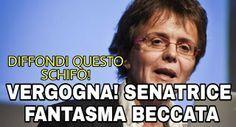 NOTIZIE IN MOVIMENTO: +++ BECCATA +++ Elena Cattaneo, senatrice a vita n...