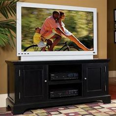 Bedford Entertainment Stand | TV Stands & Entertaiment Centers | Brylanehome