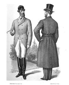 301 Best Men S Victorian Fashion Images Fashion History Fashion