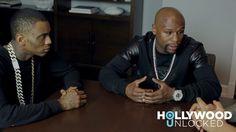 NSFW Soulja Boy talks Rihanna, Leaving LHHH & Upcoming Fight with Chris ...