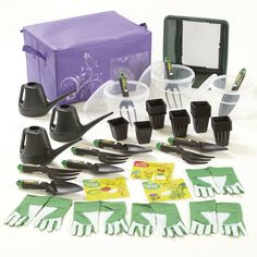 A Fantastic Self Contained Kit Which Is Ideal For The Young Gardeners In School National