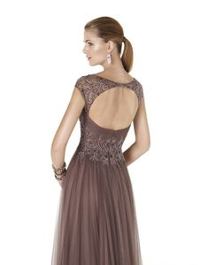 46568bc2a Pronovias Cocktail 2015 Mejores Vestidos De Fiesta