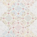Not only does this site have numerous quilt patterns there is also some cute embroidery patterns. Awesome site!