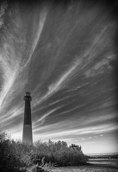 Barnegate Lighthouse