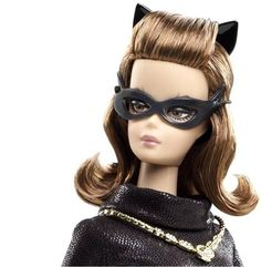 Barbie Collector Catwoman - Batman Classic Tv Series 2013 - R$ 199,90 no MercadoLivre