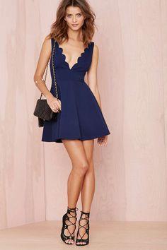 Nasty Gal Rachel Dress | Shop Dresses at Nasty Gal