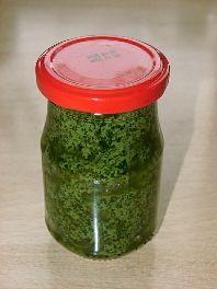 Kräuterküche: Löwenzahn-Pesto