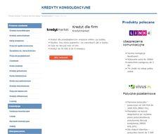 KREDYT DLA FIRM ONLINE https://kubuszek.produktyfinansowe.pl/kredyty-dla-firm-online.html