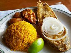 Airport restaurant: La Carreta Restaurant at Miami International Airport Airport Restaurants, Miami Airport, Cuban Cuisine, International Airport, The Originals, Food, Essen, Meals, Yemek