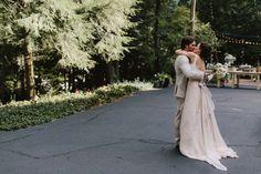 Kelsey and Ryer's Backyard Farm-to-Table Michigan Wedding
