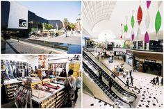 Glistening renovations at the Glendale Galleria. (http://www.apparelnews.net/news/2013/nov/07/glendale-galleria-unveils-new-renovation/) #Glendale #Galleria #Renovations #Glisten #Retail #Shopping #Mall #ApparelNews