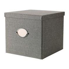 Easy home updates | Storage Box, Set of 3, $17