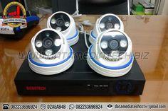 Ahli Jasa Pasang Camera CCTV Online Indoor