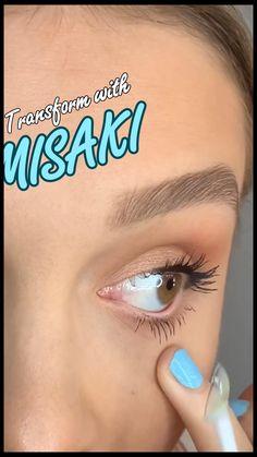 Beauty Secrets, Beauty Hacks, Makeup Tips, Beauty Makeup, Best Colored Contacts, Eye Contacts, Bronze Eye Makeup, Micheal Kors Handbag, 90s Stuff