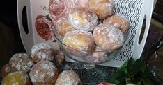 Pączki z ziemniakami Muffin, Baking, Breakfast, Food, Morning Coffee, Bakken, Essen, Muffins, Meals