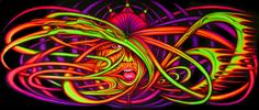 Trippy Being Backdrops For Parties, Cavaliers Logo, Team Logo, Trippy, Paintings, Paint, Painting Art, Psychedelic, Draw