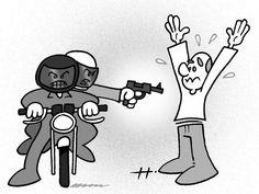 RENOVAÇÃO: 10 flagras de bandidos se dando mal...Quebraram a ...