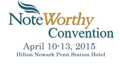 The Noteworthy Convention comes to the East Coast, April 10-13th, 2015.  Join 400+ note investors, educators, and vendors for the Note Investing Event of the Year!