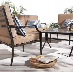 furniture for patios