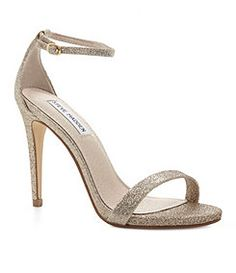 Steve Madden Stecy Dress Sandals