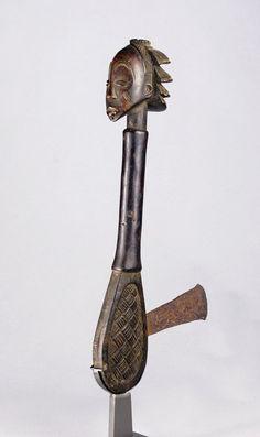 Congo, Art Premier, Arts