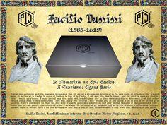 EPIC® CIGARS CHRONICLES, IL TAURISANO CIGARS SERIE: IN MEMORIAM AN EPIC GENIUS: LUCILIO VANINI (1585-1619), AMPHITHEATRUM AETERNAE PROVIDENTIAE DIVINO-MAGICUM. EPIC® CIGARS REGISTERED IN DOMINICAN REPUBLIC,THE UNIQUE, AUTHENTIC, ORIGINAL AND LEGITIMATE EPIC® CIGARS BRAND, DR.