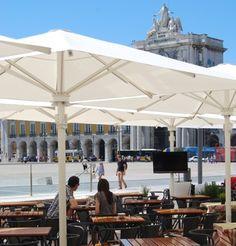 Comercio Square Restaurants