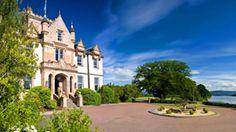 Loch Lomond, Scotland Loch Lomond Scotland, Art Nouveau, World Of Wanderlust, Spa Breaks, Spa Hotel, Great Hotel, Honeymoon Destinations, Hotel Reviews, Hotels And Resorts