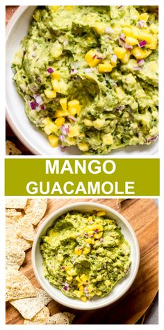 Jalapeno Recipes, Mango Recipes, Avocado Recipes, Mango Guacamole, Guacamole Recipe, Low Calorie Dinners, Low Calorie Recipes, Primal Recipes, Cooking Recipes