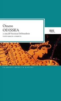 Odissea, Homero Canta la musa la historia de Ulises de vuelta a su patria después de la Guerra de Troya.