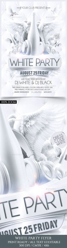 Minimal Sounds Flyer Minimal Event Flyers And Fonts