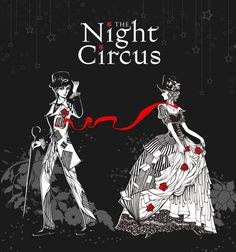 81d2198313edd7e3a088bc7e6819ae79--circus-illustration-the-night-circus.jpg (736×788)