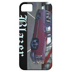 1981 Blazer iPhone SE/5/5s Case