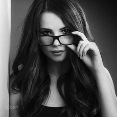 Petra - Model: Petra Pöthe