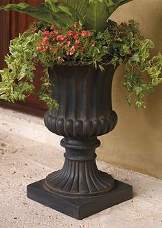 Look no further than our Tuscany Urns!