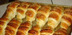 Ty nejlepší domácí máslové rohlíky připravené během chvilky!