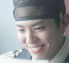박보검 160822 구르미 그린 달빛 제1장 < 출처 : pm616 http://pm616.tistory.com/125 >
