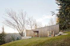 Mogas Arquitectes s.l. - Project - Cottage