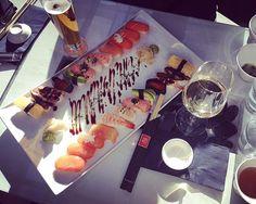 #hankosushi #oulu #sushi
