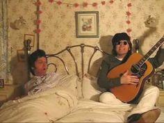 John Lennon - How Do You Sleep