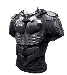 ARAIG As Real As It Gets - Real Time - Diet, Exercise, Fitness, Finance You for Healthy articles ideas Tactical Suit, Tactical Armor, Combat Armor, Combat Gear, Armadura Cosplay, Armas Ninja, Futuristic Armour, Carapace, Sci Fi Armor