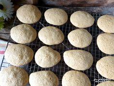 Kneskovler - Fra mitt kjøkken Cookies, Desserts, Food, Crack Crackers, Tailgate Desserts, Deserts, Biscuits, Essen, Postres