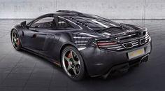 Monkey Motor: El nuevo McLaren 650S Le Mans rinde homenaje al F1...