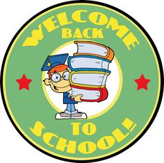 Welcome Back To School Quotes. QuotesGram by Back To School Quotes, Back To School Pictures, Back To School Kids, Welcome Back To School, Back To School Clipart, Welcome Images, Art Images, Clip Art, Books