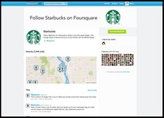 5 Examples of Foursq