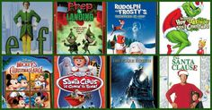Freeform Schedule - 25 Days of Christmas TV Specials for Your Family