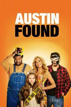 Austin Found (2017) Seorang wanita yang muak dengan gaya hidup duniawi menetas skema untuk membuat keluarga selebriti instan dengan memiliki mantan pacarnya menculik putrinya 11 tahun selama sebulan.