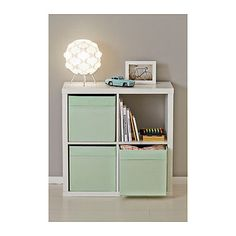 IKea Drona Box Expedit magazine storage Kallax Shelving Shelf Boxes Brand New