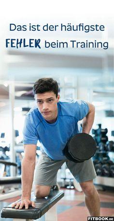 Regelmäßig Sport treiben und der Fitnesseffekt kommt von ganz allein? So ist es leider nicht immer. Denn auch, wer wöchentlich oder gar täglich ein Workout absolviert, vermisst oft die erhoffte Wirkung. FITBOOK verrät, woran es liegen kann und wie man es besser macht.